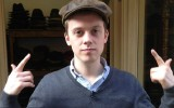 Owen Jones Leftwing Activist