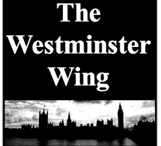 "Politics from The ""Westminster Wing"""